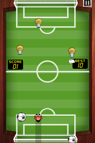 Soccer Champ Free Screenshot