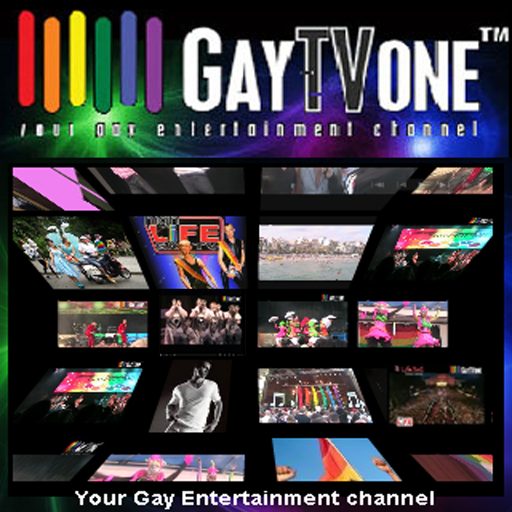 GayTVone Television - Your Free Gay Entertainment Channel