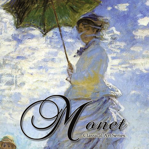 Monet - Classic Artists Gallery