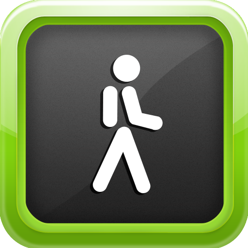 Walk Tracker Pro - SprintGPS Track, Map & Share...