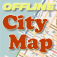 Turin Offline City Map with Guides and POI