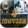 4 Pics 1 Movie - Guess The Movie